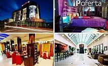Еднодневен пакет със закуска, вечеря и СПА в DIPLOMAT PLAZA Hotel & Resort****!