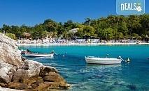 Лятна екскурзия до о. Тасос - зеления рай на Гърция! 2 нощувки със закуски в хотел 2/3*, транспорт и турове до Кавала и Солун!