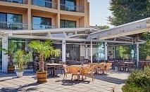 Лято в Поморие - Хотел Парадайс! Нощувка със закуска или нощувка със закуска и вечеря на топ цени от 27.30лв. на човек!