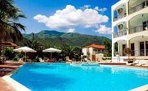 Почивка в Гърция, Stavros and Rentina Beach, Халкидики, ВВ, 05/06 - 05/07 и 20/09/30/09