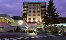 Родопско лято в СПА Хотел Девин, юли и август цена за двама със закуски, вечери и СПА