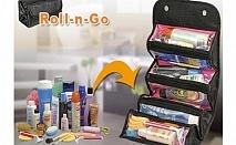Roll-N-Go - Органайзер за козметика