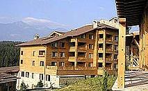 Ски и СПА ваканция със закуска и вечеря през седмицата след 27.02 в СПА Хотел Катарино до Банско