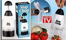 Slap Chop - реже лук и зеленчуци с едно движение!
