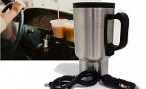 Термо чаша със захранване за автомобил