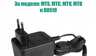 Адаптер за апарати MTS, MTC, MTV, MTD и BU 510