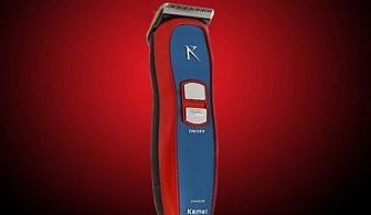 Акумулаторна машинка за подстригване