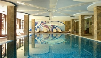 """All Inclusive в Банско с ползване на СПА и отопляем басейн от хотел """"Уинслоу Инфинити и СПА"""""""