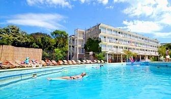 All Inclusive + басейн само за 45 лв. в хотел Дана Парк, Златни пясъци