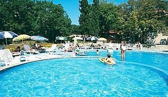 All Inclusive + басейн през Септември в хотел Преслав***, Златни пясъци - на 150м. от плажа