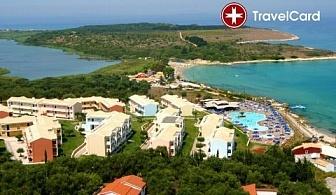 4* ALL Inclusive в хотел Mareblue Beach, Корфу