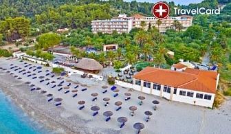 4* ALL Inclusive в хотел Mendi, Гърция