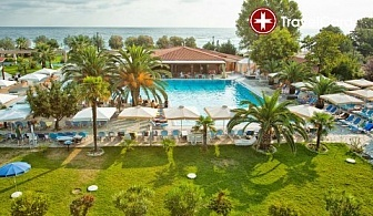 4* All Inclusive в хотел Poseidon Palace, Гърция