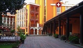 5* ALL Inclusive в хотел Виа Понтика, Поморие