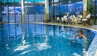 All Inclusive Light + басейн с детска зона и сауна в СПА хотел Девин****