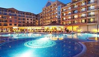 All Inclusive, лукс и релакс в Слънчев бряг през Май в Хотел & СПА Диамант Резиденс****