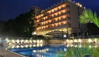 All Inclusive лято 2017, 5 дни All Inclusive след 28.08 в реновиран хотел Хотел София, Зл. пясъци