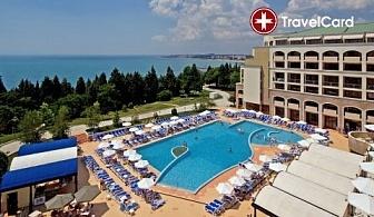 4* ALL Inclusive лято в хотел Несебър Бей