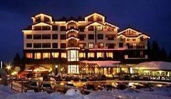 All inclusive лято в Пампорово, 5 дни с плувен басейн сауна и джакузи в Хотел Снежанка