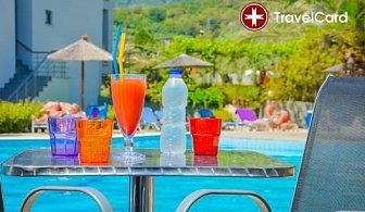 4* All Inclusive Майски празници в хотел Princess Golden Beach, Тасос