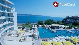 4* ALL Inclusive море в хотел Феста Панорама , Несебър