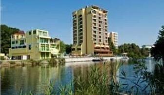 All inclusive оферта до Южен плаж Приморско, 5 дни от 25.06 до 31.08 в Перла Сън Парк Хотел