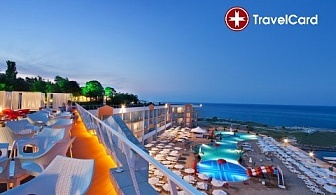 4* ALL Inclusive пакети в хотел Долфин Марина , к.к. Константин и Елена