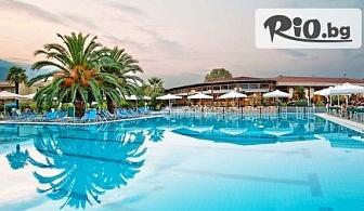 ALL inclusive почивка на брега на морето в Гърция! 3 нощувки в Хотел POSEIDON PALACE 4* - за 240лв, от Мисис Травъл