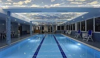 All Inclusive + топъл басейн и СПА  за 40.50 лв. в хотел Плиска***, Златни Пясъци.