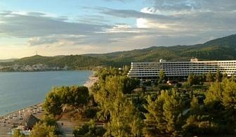 All Inclusive Великден в Гърция - Хотел Porto Carras - Sithonia Beach 5*! 3 дневни пакети + ползване на вътрешен басейн!