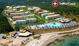 4* ALL Inclusive Великден в хотел Mareblue Beach, Корфу
