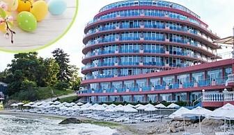 All Inclusive Великден + минерален басейн в хотел Сириус Бийч****, Константин и Елена