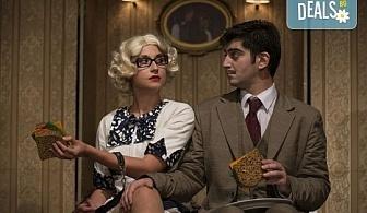 """Английски хумор! Гледайте """"39-те стъпала"""" от Патрик Барлоу в МГТ """"Зад канала"""" на 3-ти април (понеделник)"""