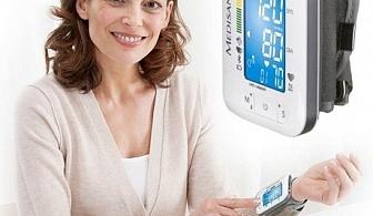 Апарат за кръвно налягане с Bluethooth Medisana BW 300
