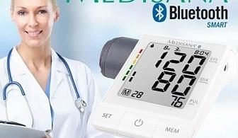 Апарат за кръвно налягане  Bluetooth BU 530