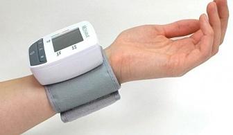 Апарат за кръвно налягане Medisana BW 310