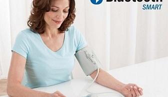 Апарат за кръвно налягане Medisana MTX connect