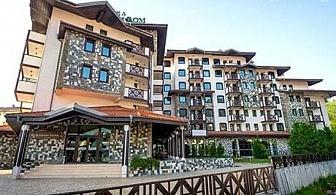 Априлска СПА почивка в Чепеларе. Нощувка, закуска и вечеря  + топъл басейн и СПА зона в хотел Родопски Дом****