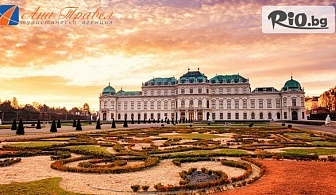 Автобусна екскурзия до Будапеща и Виена! 2 нощувки със закуски в хотел 3* + транспорт, от Ана Травел