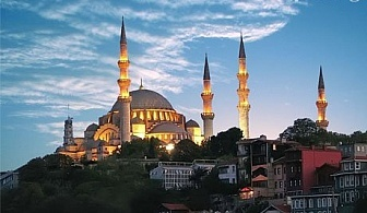 Автобусна екскурзия до Одрин и Чорлу, Турция. 3 дни, 1 нощувка със закуска и богата туристическа програма от туристическа агенция Сезони България