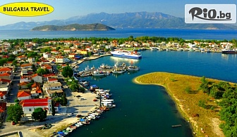 Автобусна екскурзия до остров Тасос! 3 нощувки, закуски и вечери + транспорт, от Bulgaria Travel