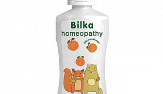 Bilka Homeophaty Kids Mouthwash