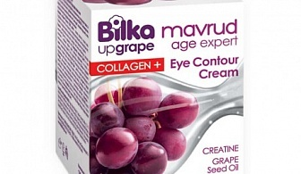Bilka UpGrape Mavrud Age Expert Collagen+ Eye Contour Cream