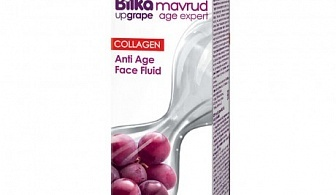 Bilka UpGrape Mavrud Age Expert Collagen + Anti Age Face Fluid
