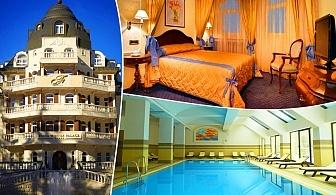 17.11 – 05.12 в Боровец! Нощувка на човек със закуска + басейн и релакс зона от хотел Феста Уинтър Палас 5*
