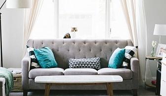 За Бургас: Пране на дивани, матраци, столове + дезинфекция с пара от почистваща фирма Клийн Хоум