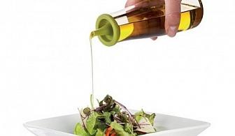 250 мл бутилка за зехтин или олио Tescoma от серия Vitamino