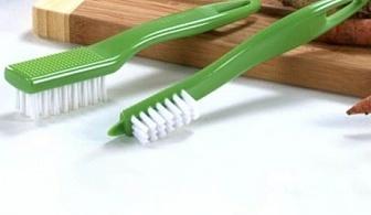 Четка за почистване на зеленчуци Tescoma от серия Presto