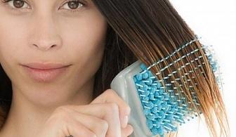 Четка за сушене на коса Dry plus