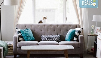 Чисто и изгодно! Двустранно измиване на прозорци и дограми до 60, 80 или 120 кв.м. за София или Бургас от Клийн Хоум!